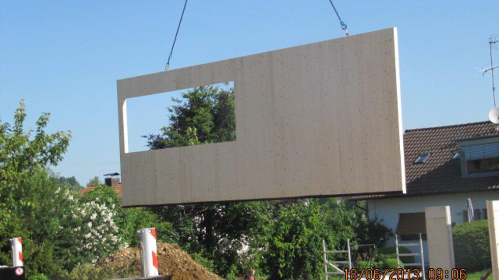 kupferschmid holzbau das massivholzhaus. Black Bedroom Furniture Sets. Home Design Ideas